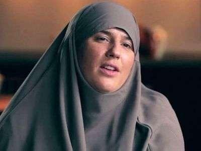 Diam's prend une décision radicale avant le Ramadan