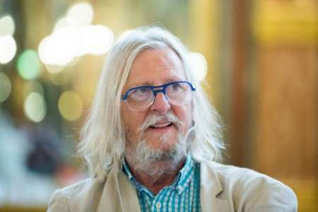 Didier Raoult en direct dans