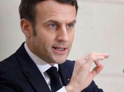 Emmanuel Macron en guerre avec une ministre