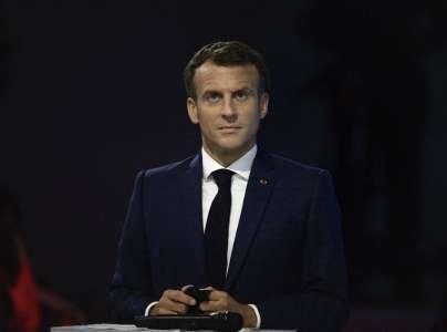 Emmanuel Macron : sa pique à peine cachée à François Hollande