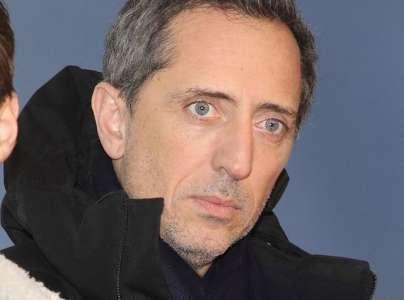 Gad Elmaleh dévoile l'un des pires moments de sa carrière