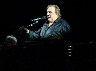 Gérard Depardieu accusé de viol : L'enquête est relancée !