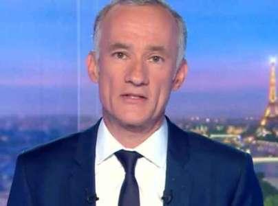Quel avenir pour le JT de 20h sur TF1 ? Gilles Bouleau craint un confinement renforcé...
