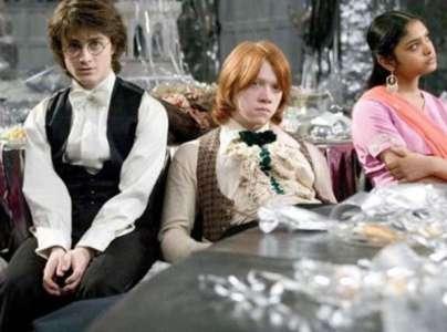 Harry Potter : Une star de la saga enceinte !