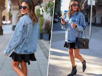 Instagram : on copie le look rock chic de Yasmine Zeroc !