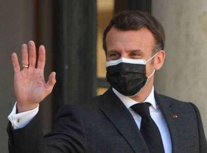 Jean-Pierre Pernaut dévoile le salaire d'Emmanuel Macron