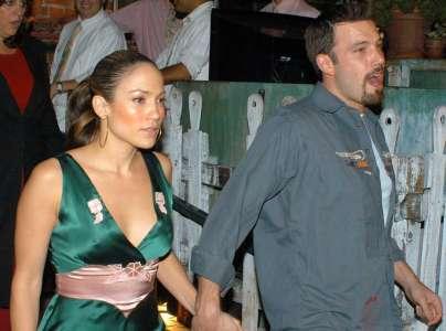 Jennifer Lopez : Sa rupture avec Ben Affleck l'a détruite !