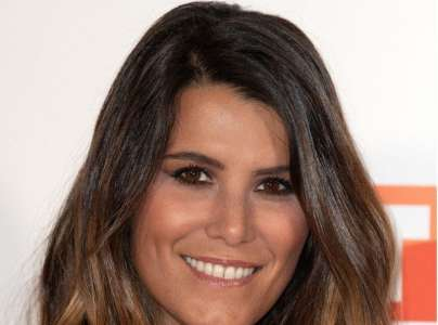 Karine Ferri: De retour à la salle de sport