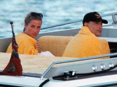 Lady Di, comédienne ? Son couple avec Dodi Al-Fayed était bidon !