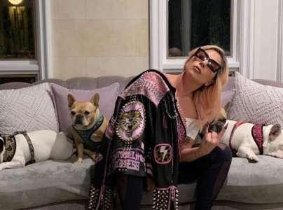 Lady Gaga fête ses 34 ans et une carrière à succès !