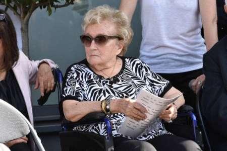 Les dernières nouvelles de Bernadette Chirac ne sont pas très bonnes...