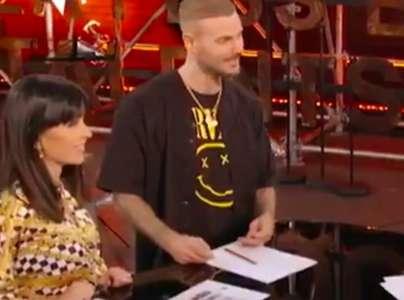 Matt Pokora créé la surprise dans The Voice Kids : Une candidate ne le reconnait pas...