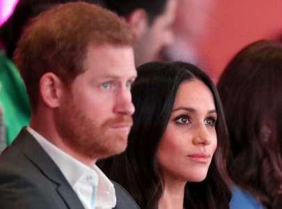 Meghan et Harry ont-ils osé s'en prendre au petit prince George ?