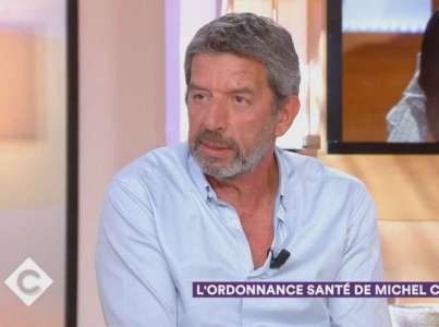 Michel Cymes à bout: il a failli tout arrêter !
