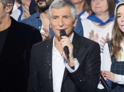 Michel Cymes moqué par Nagui sur son âge en pleine émission !