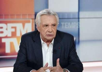 Michel Sardou : cette rumeur tenace qui refait surface !