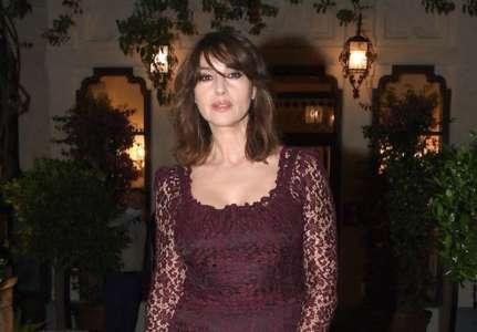 Monica Bellucci adepte des perruques : cette étrange révélation !