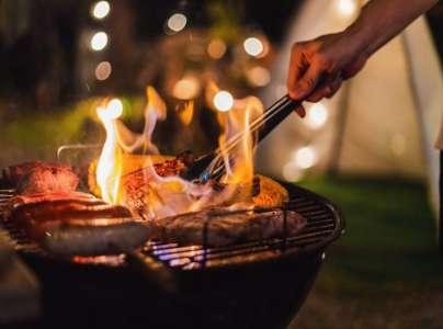 Montpellier : leur maison prend feu après un barbecue