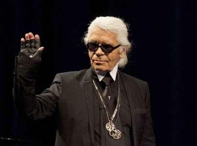 Mort de Karl Lagerfeld : l'hommage délirant d'Afida Turner !