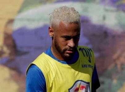 Neymar Jr accusé de viol : la police