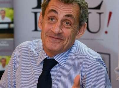 Nicolas Sarkozy se sépare d'un cadeau inestimable !