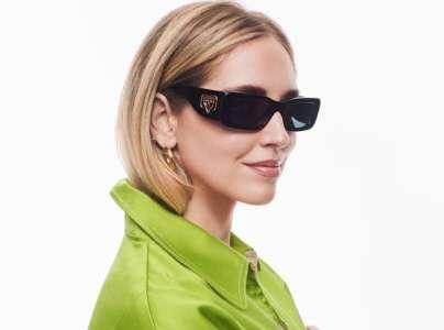 On adopte la tendance des lunettes de soleil rectangulaires !
