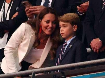 Pauvre prince George : il risque de ne jamais monter sur le trône...