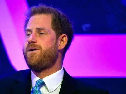 Prince Harry : cette blague sur son