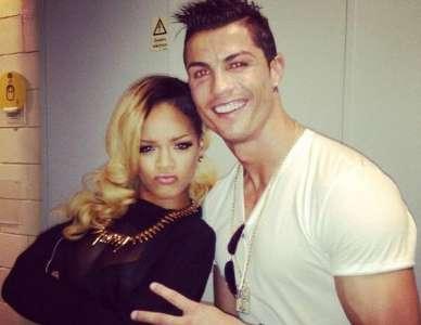 Quand Rihanna sous-entend que Cristiano Ronaldo est gay...