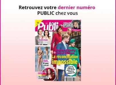 Retrouvez votre magazine Public sans bouger de chez vous