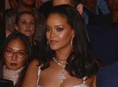 Rihanna appelle ses fans à voter aux législatives américaines !