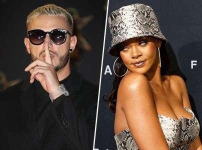 Rihanna : ce jour où DJ Snake lui a mis un gros vent