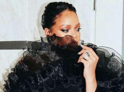 Rihanna fête ses 32 ans aujourd'hui