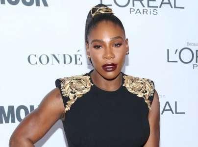 Serena Williams : La petite cachottière se marie très bientôt !