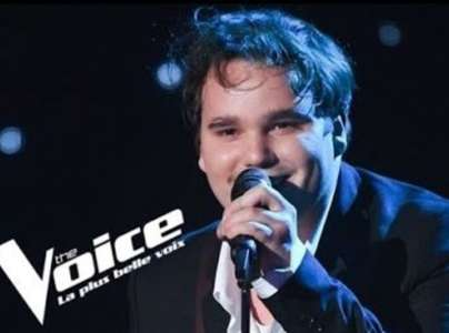 The Voice : le fils d'une célèbre star de la chanson au casting