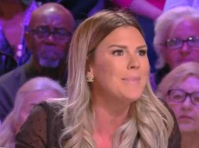 TPMP : Amélie Neten s'emporte violemment sur le plateau !