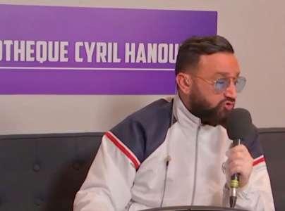 TPMP : Cyril Hanouna annonce qu'il va régler ses comptes !