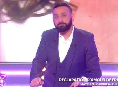 TPMP : Les propos de Matthieu Delormeau ont choqué Cyril Hanouna !