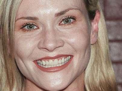 Une ex-actrice de Melrose Place, condamnée à 8 ans de prison !