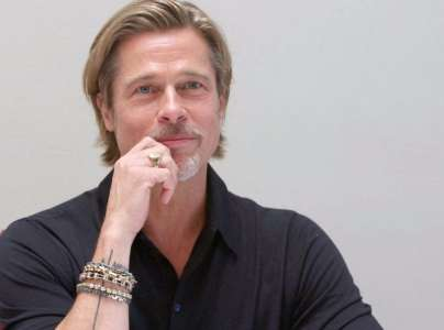 Avec qui sort Brad Pitt ? Voici la réponse !