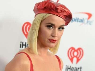 Katy Perry demande à être rejugé pour son plagiat