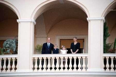 Albert et Charlene de Monaco : leurs enfants Jacques et Gabriella ont bien grandi !