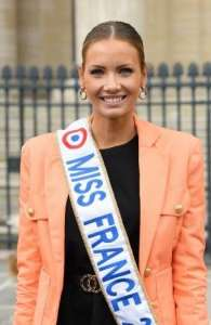 Amandine Petit : ce terrible contre temps qui pourrait d'anéantir ses espoirs d'être élue Miss Univers...