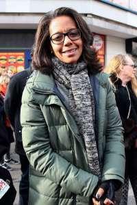 Audrey Pulvar : L'ex-journaliste annonce officiellement sa candidature aux régionales en Île-de-France