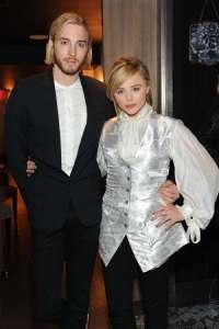Chloë Moretz : exit Brooklyn Beckham, elle s'affiche avec un autre mec !