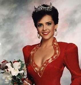 Des suites d'une grave blessure à la tête, une célèbre Miss vient de décéder à l'âge de 49 ans