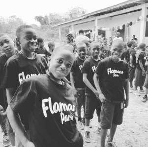 Flamant Paris : découvrez ce concept qui allie mode et humanitaire