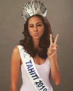 Miss France 2021 : pourquoi Tahiti est privé de concours ?