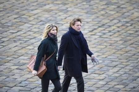 Laurent Delahousse et Alice Taglioni : Les photos de leur escapade en amoureux !