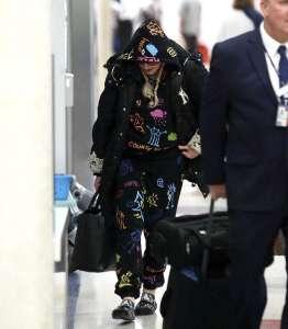 Madonna : Ses propos sur le covid-19 ont choqué les internautes !